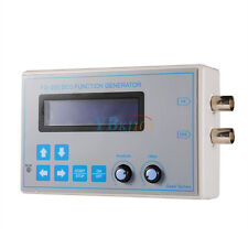 DDS Function Signal Generator Square Sawtooth Triangle Sine Wave Touch Button EB