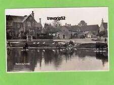 Biddestone Nr Corsham Chippenham RP pc used 1933 Ref B508