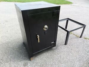 Industrial Safe vault UL ~ 27x27x39 #1500 TL15 Tool resistant Bank commercial
