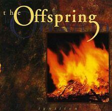 THE OFFSPRING / IGNITION * NEW CD * NEU *
