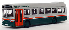 14409 EFE court LEYLAND NATIONAL MK1 Bus gris vert route 150 1:76 moulé NEUF#