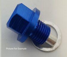 Magnetic Oil Sump Nut For Mazda MX-5 RX-7 RX-8 Mazda 3 100.5661
