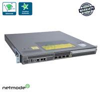 Cisco ASR1001 GigE Aggregation Services Router Dual ASR1001-PWR-AC