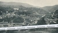 Forbach im Murgtal- im Schwarzwald - um 1905   M 5-8