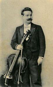 GERMAN CELLIST HEINRICH GRÜNFELD (1855-1931) CD