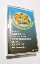 Sealed Sweethearts of Soul Peaches & Herb Cassette 1994 Original Sound Free Ship