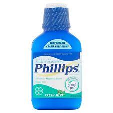 Phillips' Milk of Magnesia Fresh Mint, 26 oz