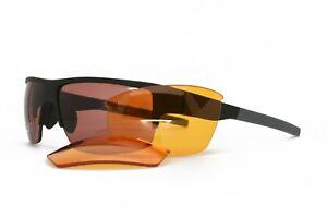 Rodenstock Germany 3286 B PROACT New Sport Sunglasses 68-06-125 CAT 3
