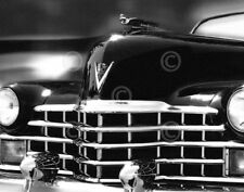 CAR ART PRINT - Legends Cadillac by Richard James 51x40 Classic Photo Poster