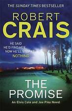 The Promise: An Elvis Cole and Joe Pike Novel by Robert Crais (Paperback, 2017)
