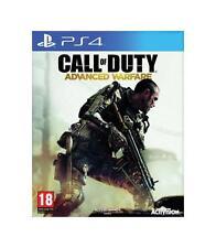 Activision Call of Duty Advanced Warfare videojuego para PS4 #6329