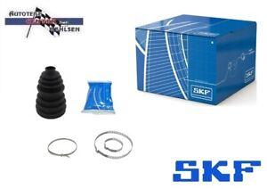 SKF Universale Manicotto Asse Tagliabile Con Fascette + Grasso