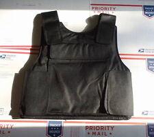 OSFS NIJ III-A Concealable Bulletproof Vest Body Armor Size L , NIJ III A IIIA