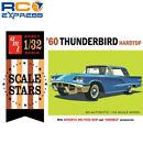 AMT 1/32 1960 Ford Thunderbird AMT1135