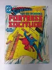 SUPERMAN AND HIS INCREDIBLE FORTRESS OF SOLITUDE TREASURY, (1981) VOL 5, NO. 26