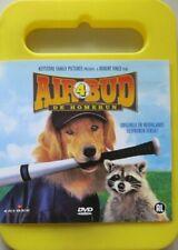AIR BUD 4 - DE HOME RUN  -  DVD