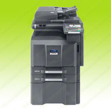 Kyocera TASKalfa 5550ci Color MFP 55PPM Multifunction Printer Copier Scanner