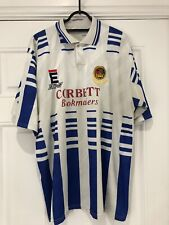 1994-95 Chester City Home Shirt - XL