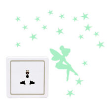 Luminous Stickers Super Bright Home Decoration Switch Glow in the Dark
