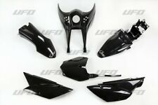 UFO KA04717-001 Side Panels Black