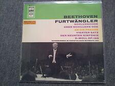 Furtwängler - Beethoven Vierter Satz Der Neunten IX. Sinfonie D-Moll Op. 125