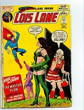 Lois lane no.121 1972 comic