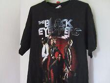 Black Eyed Peas t shirt size L