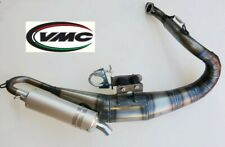 Marmitta VMC Artigianale Made In Italy  per Vespa ET3, Primavera, Special
