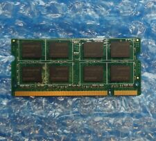 1 x 2GB PC2-6400S 800MHz DDR2 SODIMM Memory RAM For Dell Vostro 1015 Laptop