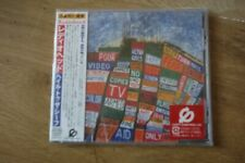 Radiohead - Hail To The Thief - JAPAN !! Parlophone ‎– TOCP-66185 !!!! !!!