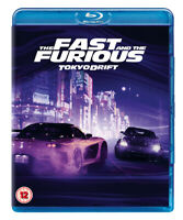The Fast and the Furious: Tokyo Drift DVD (2013) Lucas Black, Lin (DIR) cert 12