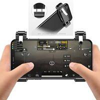 PUBG Mobile Game Gaming Trigger Shooter Controller Joystick L1R1 Button Handgrip