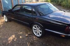 Jaguar XJ X300 XJ6 X308 XJ8 XJR 94-2002 Rear Left NSR DOOR glass window