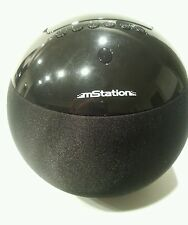 mStation Orb 2.1 Stereo Speaker System for iPod and MP3 Players w Subwoofer