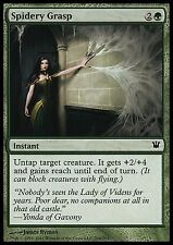 Spidery Grasp X4 EX/NM Innistrad MTG Magic Cards Green Common