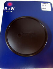 New B+W Schneider 65mm Push-On Slip-On Lens Cap #300 Caps for Lenses 65-069707