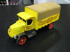 Matchbox Mack Truck 1920 # Y30 Consolidated