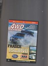 Australian 4WD Monthly DVD Vol 13 Fraser Island Magic