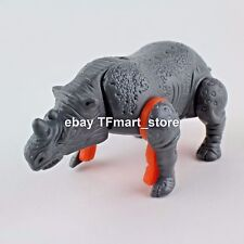 McDonald's Transformers Beast Wars Rhino
