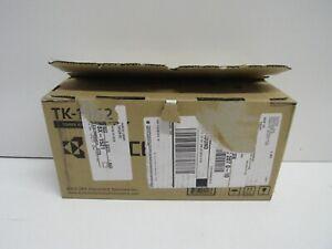 GENUINE KYOCERA TK-1162 (1T02RY0US0) BLACK TONER KIT