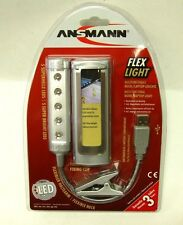 Ansmann Flex Light Book / Laptop Light USB LED