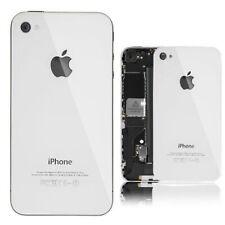 Original Apple iPhone 4S Akkudeckel Backcover Cover Deckel Rückseite Weiß