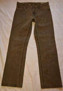 Camel Active Woodstock Jeans W36 L34 36x34 36/34 TOP