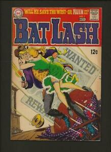 Bat Lash 1 VG/FN 5.0 High Definition Scans