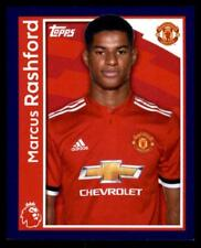 Merlin's Premier League 2018 - Marcus Rashford Manchester United No. 204