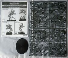 Warhammer Age of Sigmar Mortarch Arkhan the Black or Neferata or Mannfred Undead