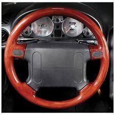 Mazda MX5 Steering Wheel Rosewood Airbag models Mk1 1989 1997 NEW 906-100