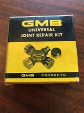 One GMB GU-500 Universal Joint U-Joint Repair Kit (New Old Stock) Free Shipping!