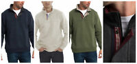 *NWT* Orvis Men's Signature 1/4 zip  Pullover Variety