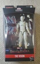 Hasbro Marvel Legends Disney, The Vision, Wandavision Action Figure. F0326
